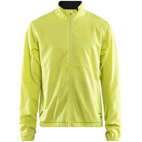 Craft Eaze Veste Homme, lime